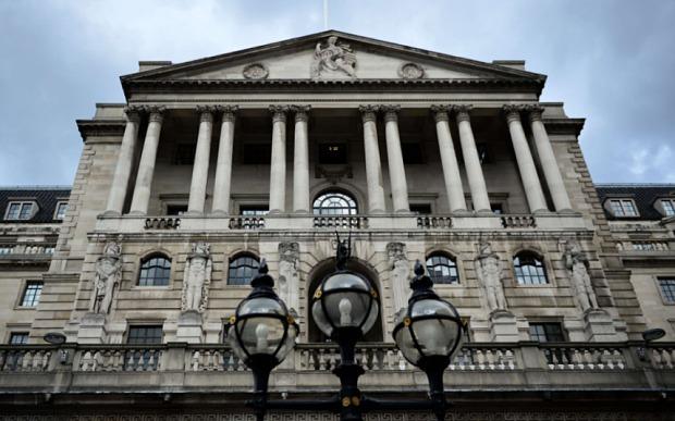 بنك انجلترا 1 الفوركس العربي