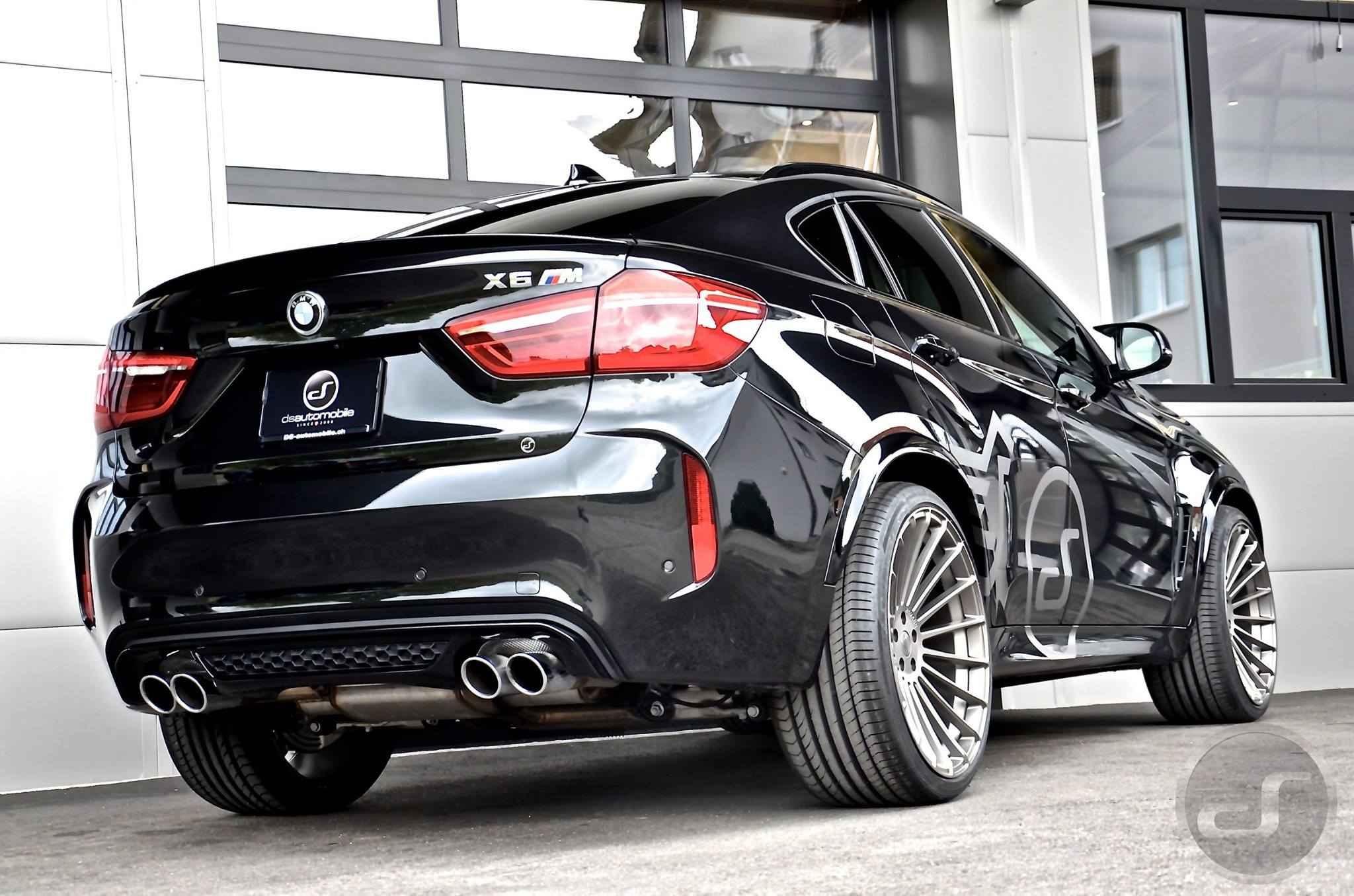 هل يصعد سهم BMW بفضل قوة الشركة!