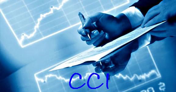 شرح مؤشر قناة السلع CCI و كيفيه المتاجرة عليه