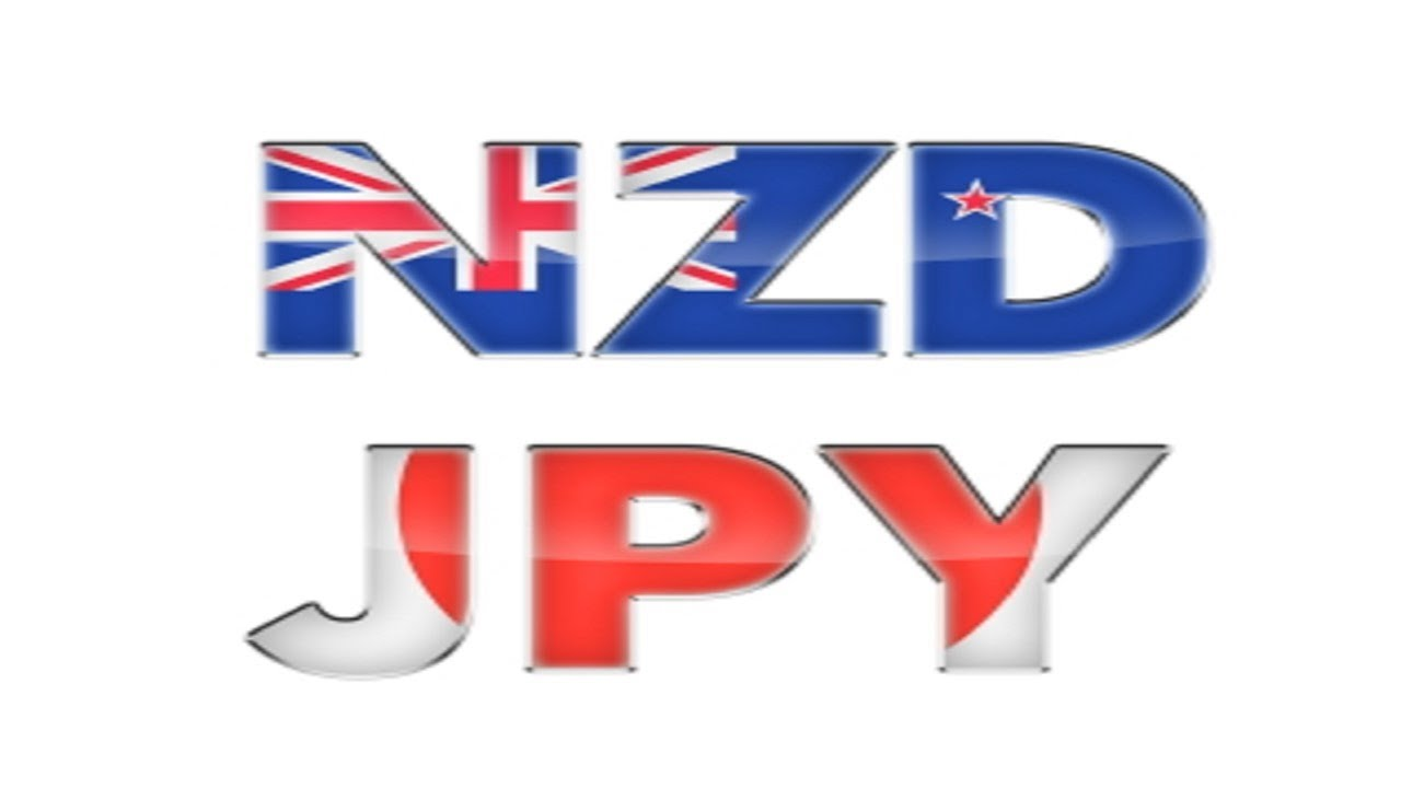 (NZD JPY)  مناطق العرض والطلب وتوصية بيع علي الزوج