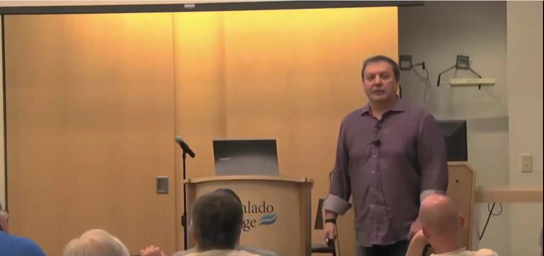 فيديو مدبلج : شرح الاستراتيجية الأكثر تطورا في الفوركس