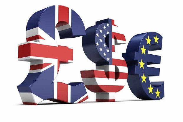 رؤية اليورو مقابل الدولار في اتجاهه العرضي
