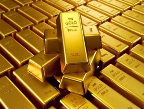 تحليل الذهب و فرص تداول عليه.