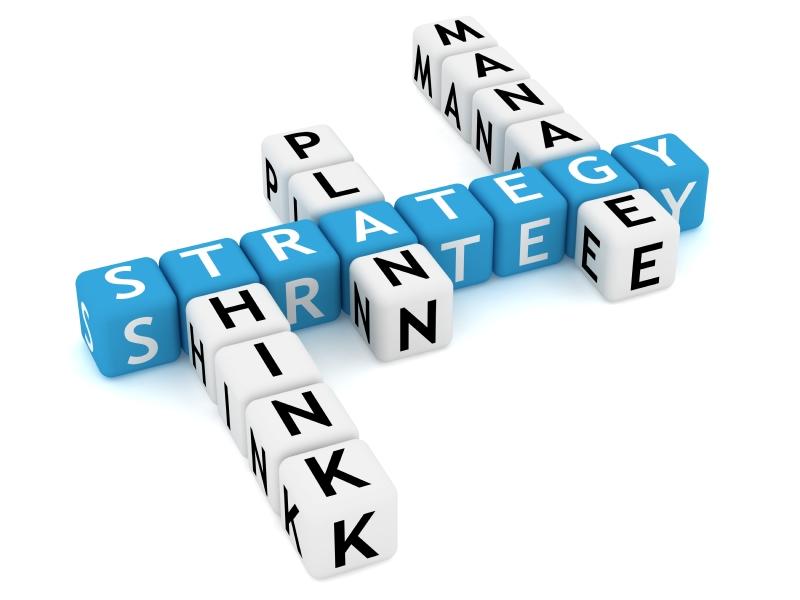 إستراتيجية الاستراتيجيات…!؟ الجزء الأول