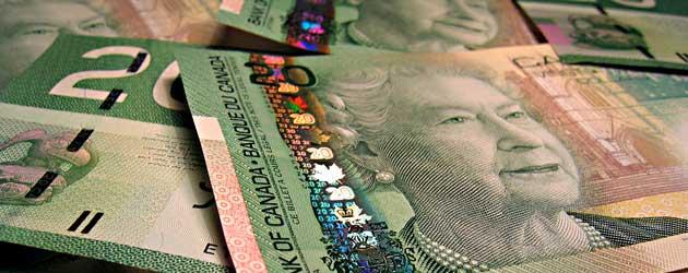 تحديث  فرص التداول علي الإسترليني مقابل الدولار الكندي