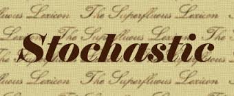 مؤشر الاستوكاستك Stochastic …. الجزء الاول