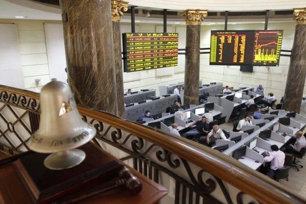 البورصة-المصرية-الفروكس-العربي