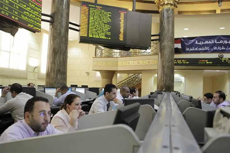 البورصة المصرية ترتفع 1.8 %