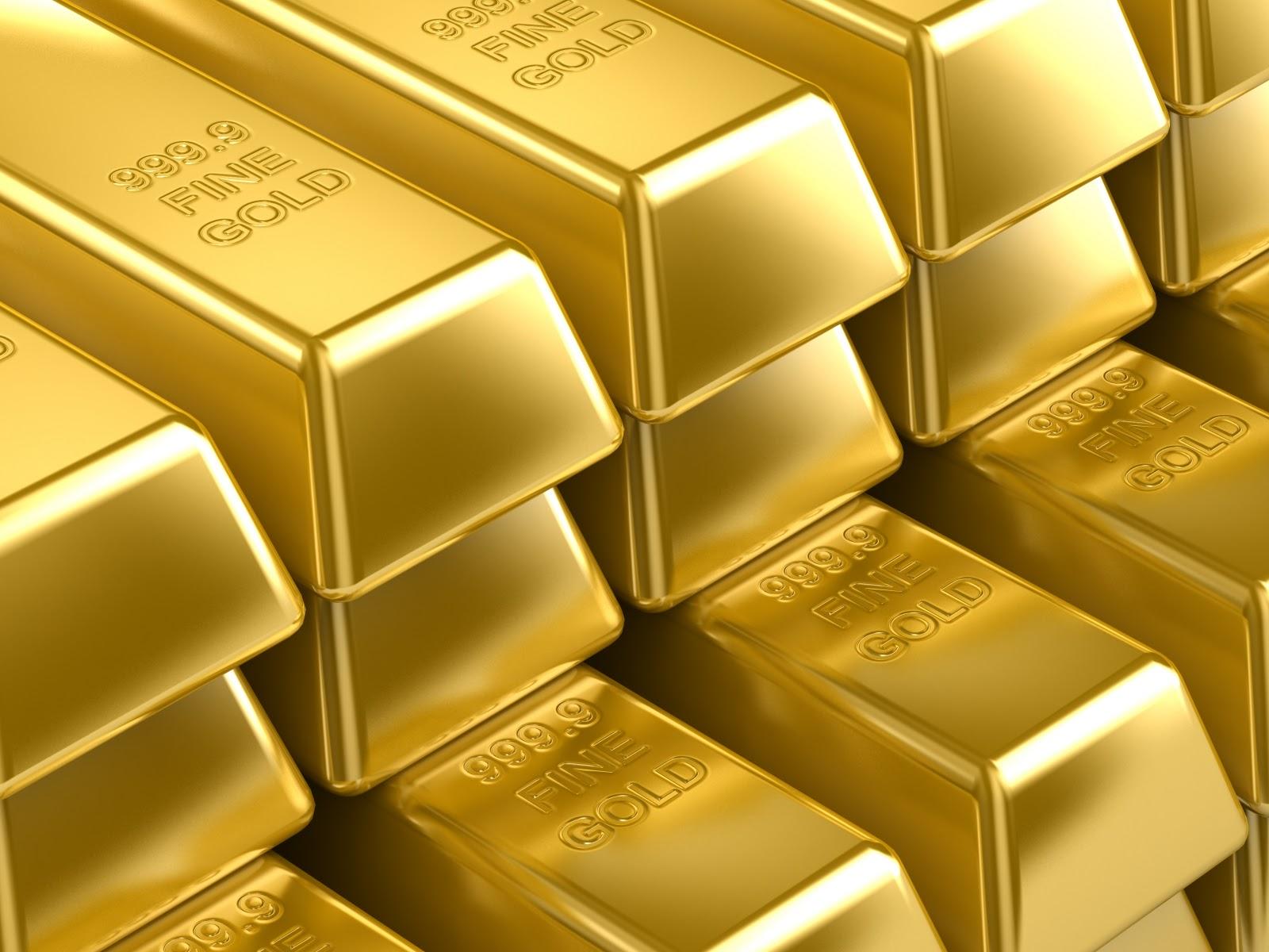 الذهب يرتفع قبل اجتماع اللجنة الفيدرالية