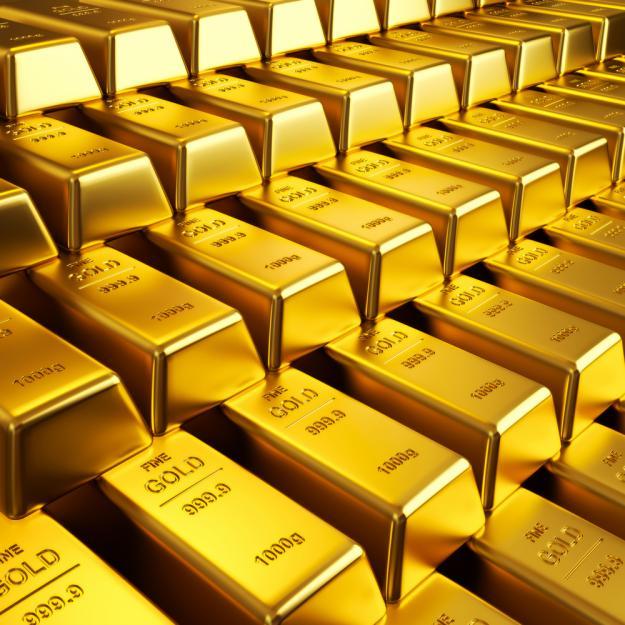 ارتفاع العقود الآجلة للذهب خلال الجلسة الأوروبية