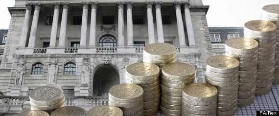 نتئاج تصويت أسعار الفائدة البريطانية و أهم نقاط السياسة النقدية .