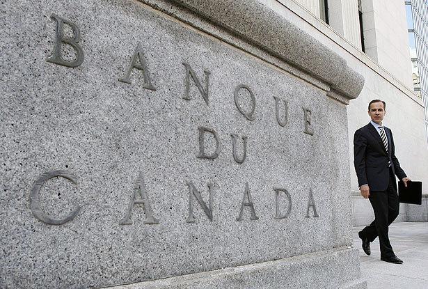 تعرف علي قرار بنك كندا بشأن الفائدة و أهم نقاط الأجتماع ؟