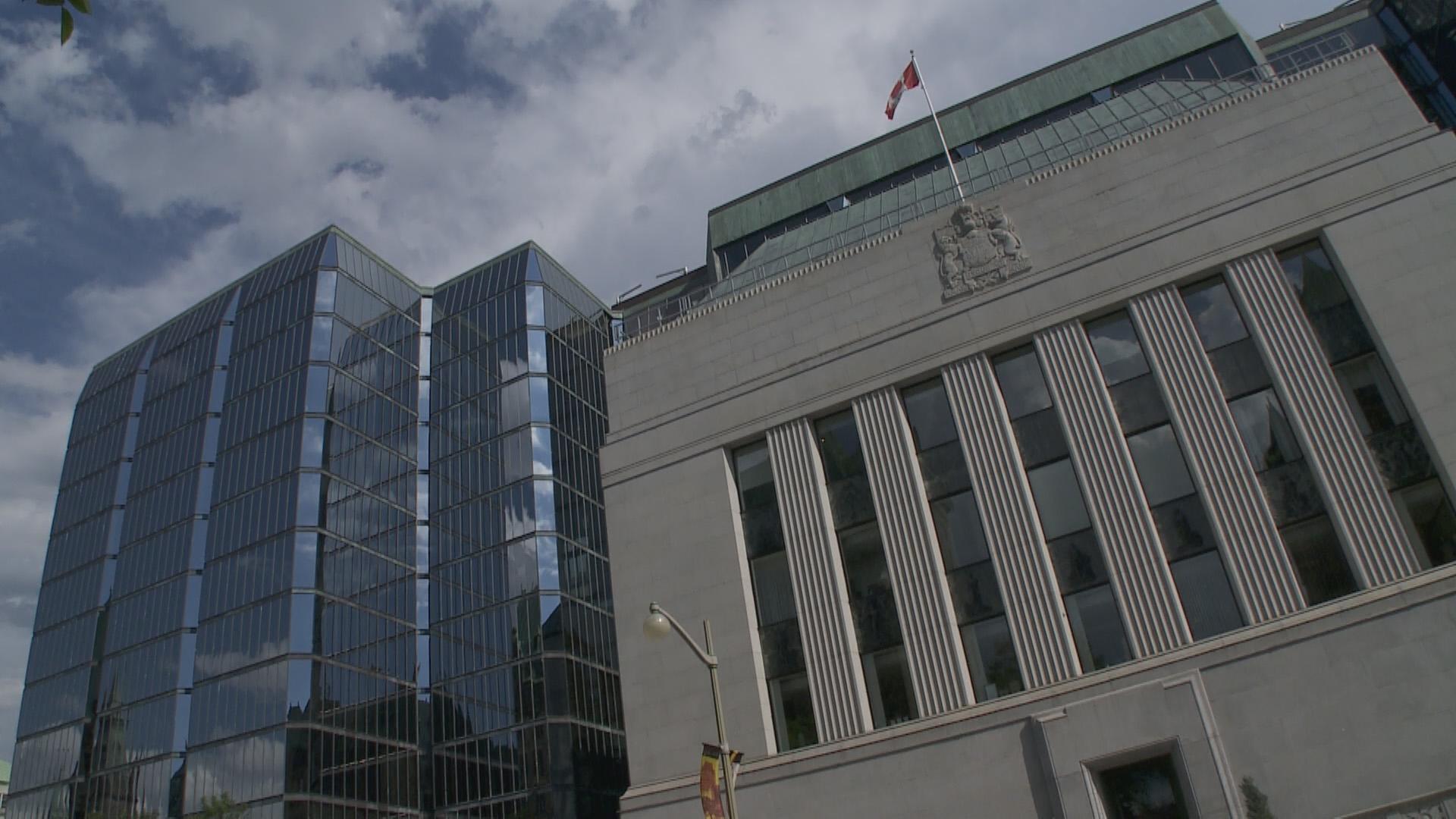 هل يخفض بنك كندا أسعار الفائده ؟