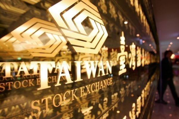 تايوان - الفوركس العربى