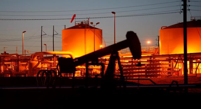 خسائر شركات النفط الصخري