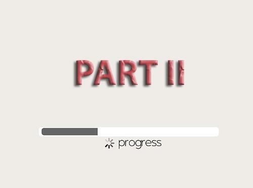الوصايا العشر فى المتاجرة … الجزء الثانى