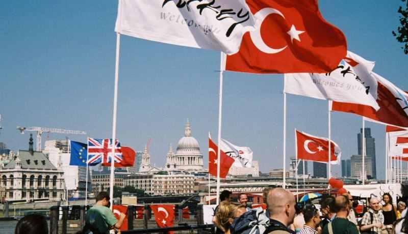 الاقتصاد التركي ينمو بشكل يفوق التوقعات