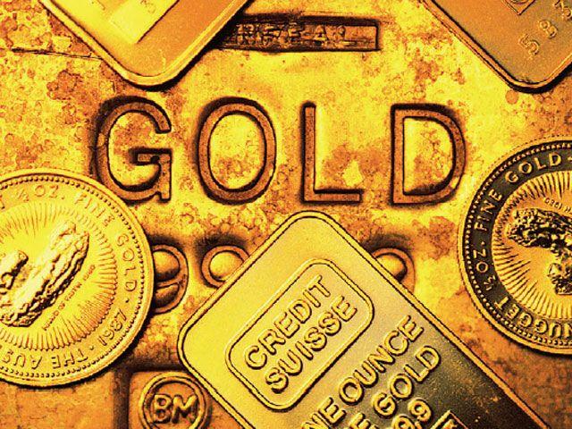 إلى أين يتجه الذهب ..!؟