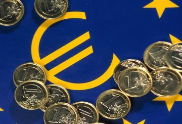بيانات سلبية جديدة لمنطقة اليورو