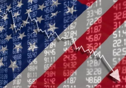 الاقتصاد الأمريكي وبياناتٍ سلبيةٍ جديدة ..!!