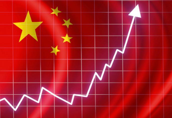 تراجع النمو الصيني خلال الربع الثالث