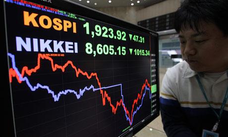 المؤشرات اليابانية تغلق على ارتفاع