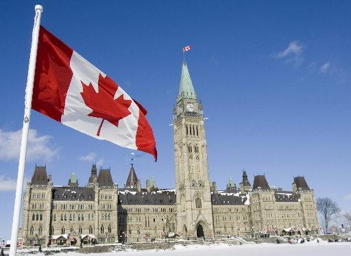 أسعار الفائدة للدولار الكندي تبقى دون تغيير ..