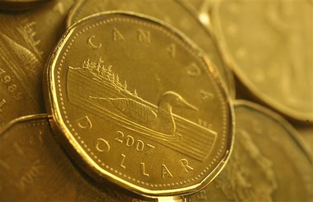 مبيعات المصانع الكندية أفضل من المتوقع