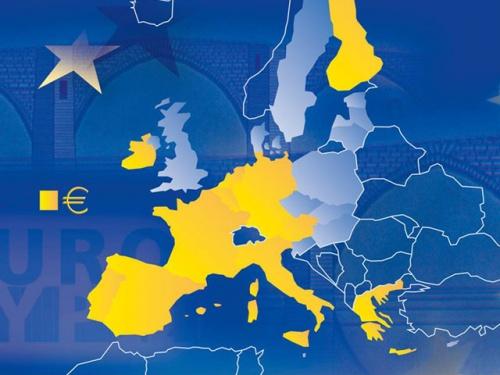توقعات قرار الفائدة لمنطقة اليورو و حديث دراجي