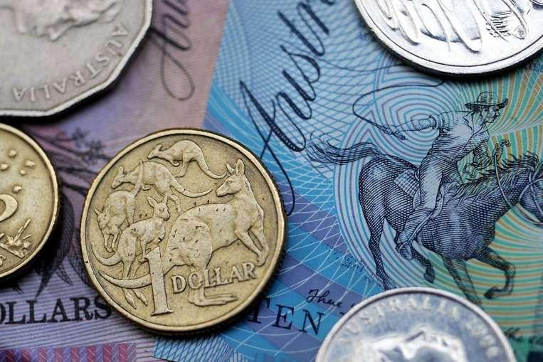 بياناتٌ سلبيةٌ للاقتصاد الأسترالي …