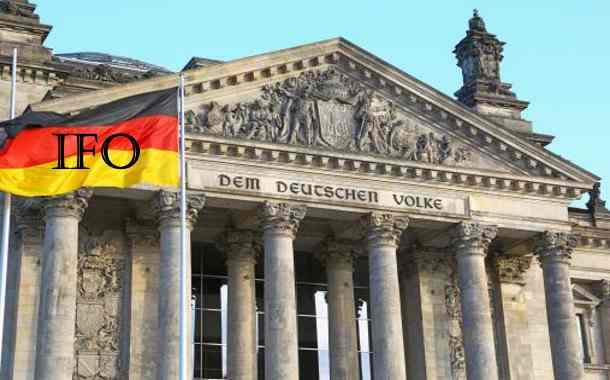 مؤشر مناخ الأعمال الألماني ايجابياً