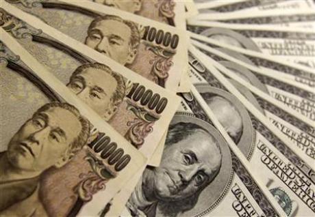 الدولار مقابل الين الياباني فرص التداول