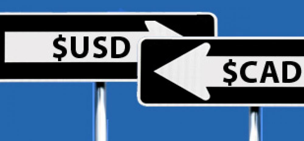 فرصة شراءٍ محتملةٍ على الدولار الأمريكي مقابل الدولار الكندي