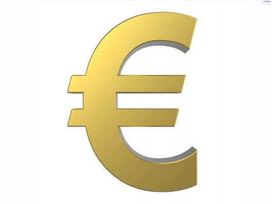 gold-euro-symbol