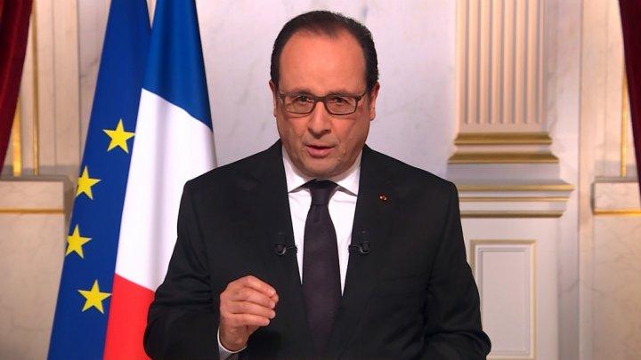 فرنسا تحت تهديد الارهاب واستدعاء للجنود الاحتياط