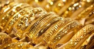 اسعار الذهب في مصر ليوم الخميس 14/07/2016