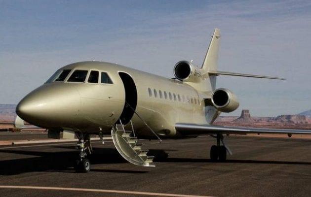 طائرات-رجال-الأعمال