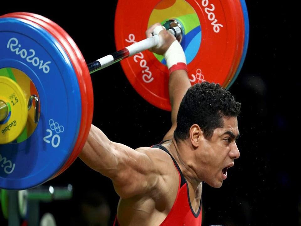 فرحة مصرية بلون البرونز في اولمبياد ريو 2016