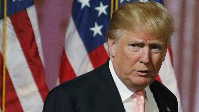 ردود فعل غاضبة علي سخرية ترامب من ام جندي امريكي مسلم