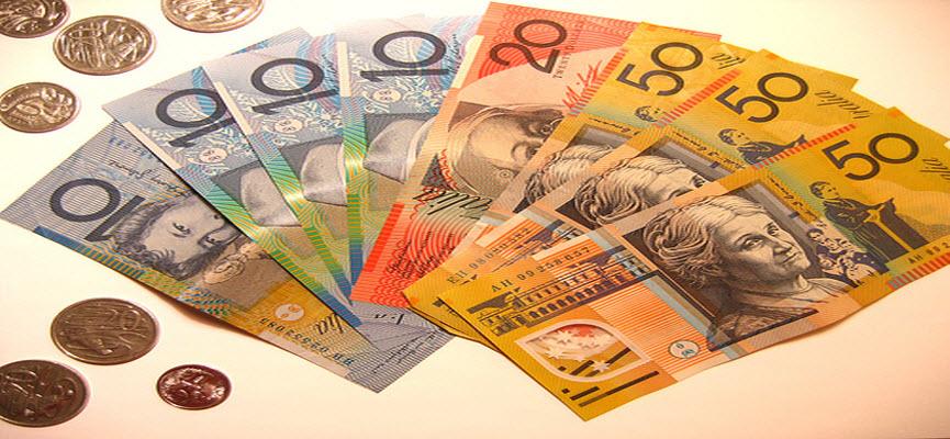 الرؤية الفنية للاسترليني مقابل الدولار الاسترالي وتوقعات الصعود