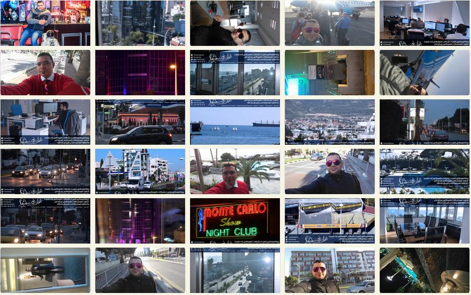 صور و تفاصيل رحلة الفوركس العربى لاوروبا