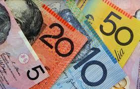 الرؤية الفنية للدولار الأسترالي مقابل الدولار النيوزلندي