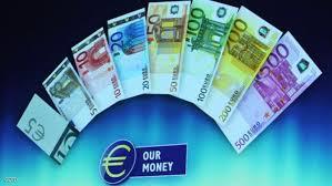 الرؤيه الفنيه لليورو الاوربي مقابل الدولار النيوزلاندي