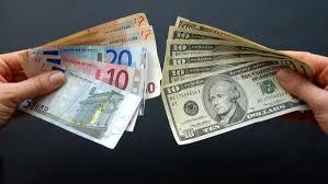 التحليل الفني لليورو مقابل الدولار الامريكي