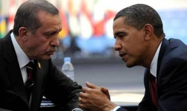 واشنطن تدعو انقرة الي استمرار التعاون ضد الارهاب