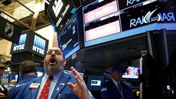الأسهم الأوروبية تتجاوز كارثة فوز ترامب و تغلق مرتفعة