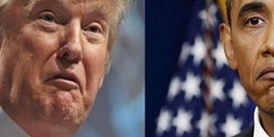 أوباما: ترامب خطر على أمريكا ولا يصلح قائدا