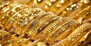 هبوط حاد فى أسعار الذهب بالصاغة ,تعرف على أسعار الذهب اليوم