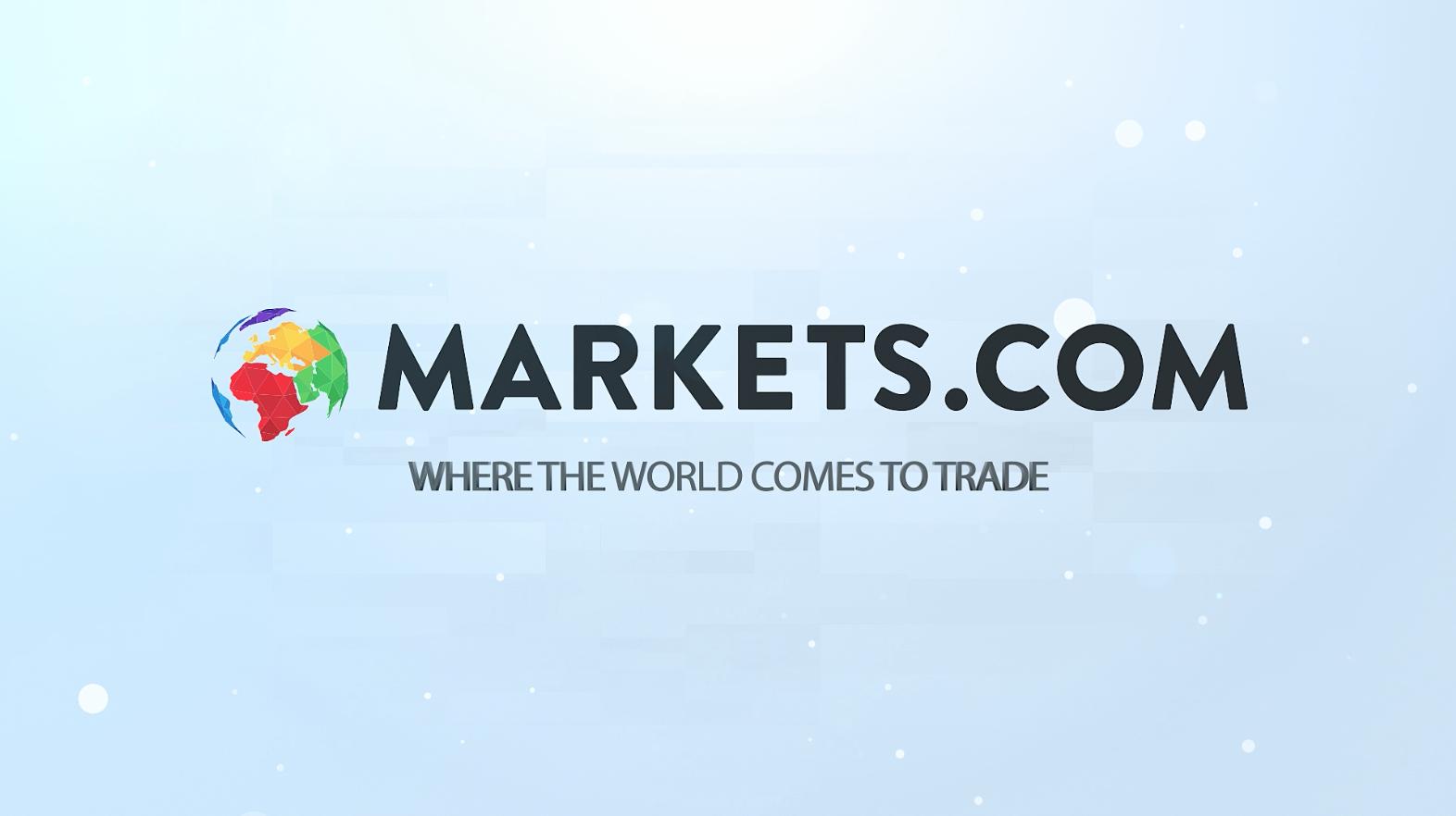 تقييم شركة Markets.com و التعريف بها