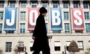 معدل البطالة الامريكى فى أفضل مستوياته منذ 10 أعوام